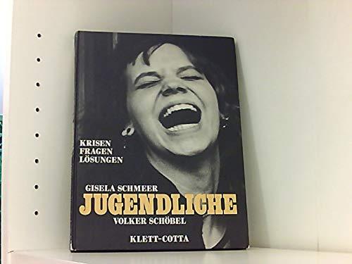 9783129277607: Jugendliche [Paperback] by Schmeer, Gisela