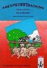9783129296424: AbenteuerTraining Englisch: Fun on the Farm. Spielerische Übungen für das 6. Schuljahr