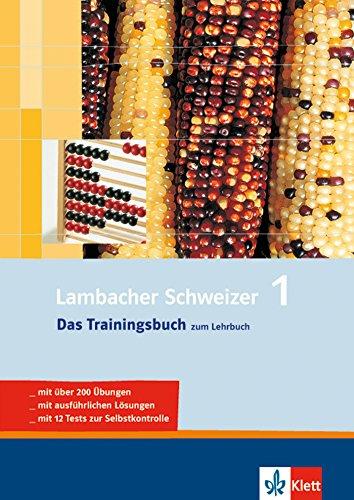 9783129299722: Lambacher Schweizer. 5. Schuljahr. Das Trainingsbuch