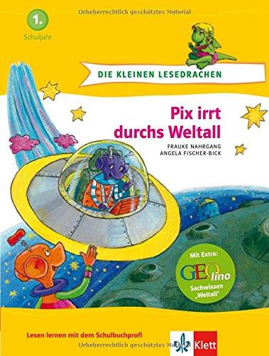 9783129490174: Pix Irrt Durchs Weltall (German Edition)