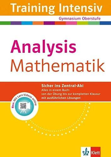 9783129491928: Training Intensiv Mathematik