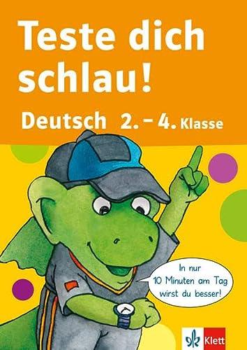 Training Deutsch 4 Klasse Zvab