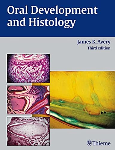 9783131001931: Oral Development and Histology