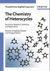 9783131005113: Chemistry of Heterocycles