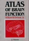 9783131011312: Atlas of Brain Function