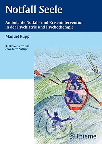 Notfall Seele: Manuel Rupp