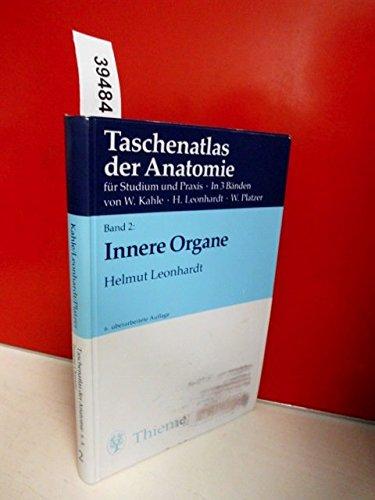 Taschenatlas der Anatomie - Für Studium und: KAHLE, W., H.