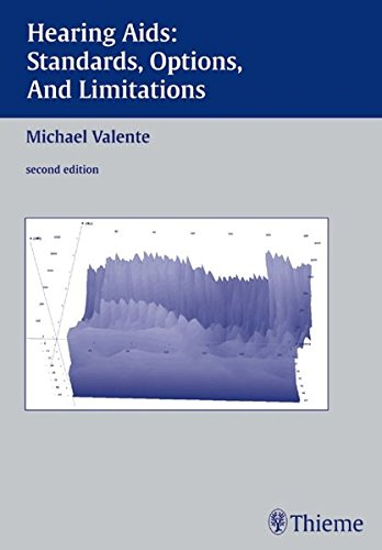 9783131027320: Hearing Aids: Standards, Options and Limitations