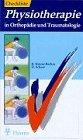 9783131030115: Checkliste Physiotherapie in Orthopädie und Traumatologie