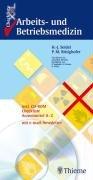 9783131034120: Checkliste XXL Arbeits- und Betriebsmedizin.