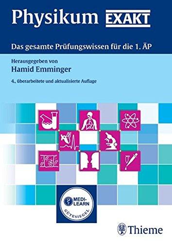 Physikum EXAKT: Hamid Emminger