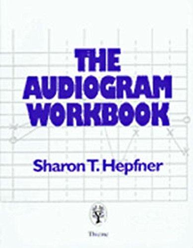 9783131097613: Audiogram Workbook