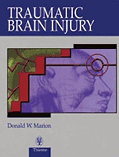 9783131099617: Traumatic Brain Injury