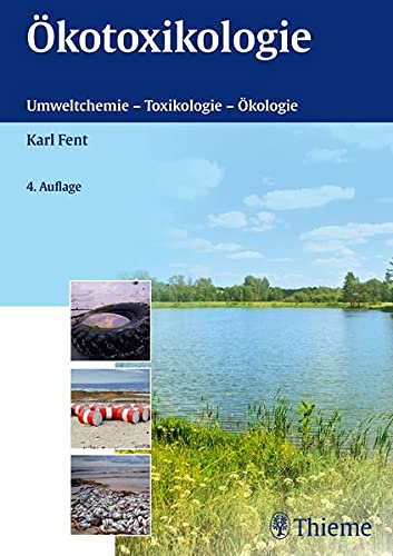 Ökotoxikologie: Karl Fent