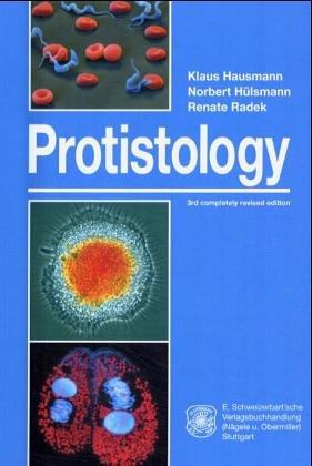 9783131103017: Protozoology (Wehner Zoologie)