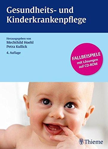 9783131106940: Gesundheits- und Kinderkrankenpflege