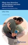 9783131138033: Pflege eines Menschen mit Hemiplegie nach dem Bobath-Konzept