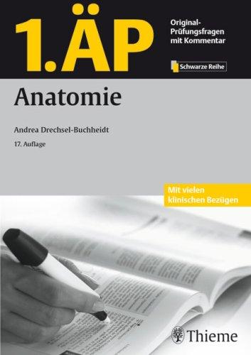9783131146472 - 1. ÃP - Anatomie (Schwarze Reihe (Thieme ...