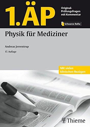1.äp physik für mediziner: thieme