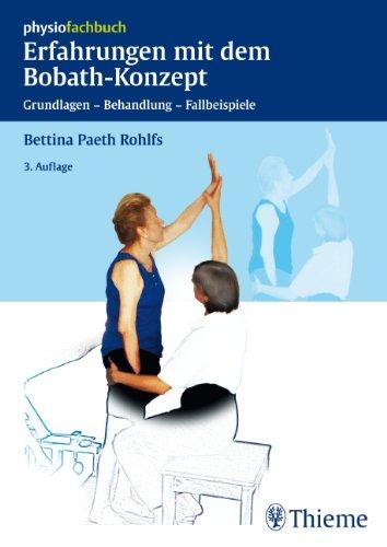 9783131162632: Erfahrungen mit dem Bobath-Konzept