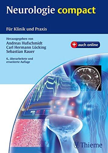 Neurologie compact: Andreas Hufschmidt