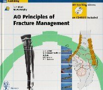 9783131174413: AO Principles of Fracture Management