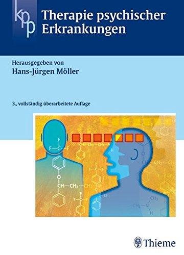 Therapie psychischer Erkrankungen Reihe, KLIN. PSYCHOLOGIE Psychologe: Helmut Remschmidt Hans-Jürgen