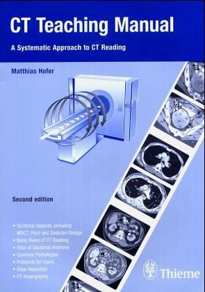 9783131243515: CT Teaching Manual