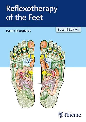 9783131252425: Reflexotherapy of the Feet
