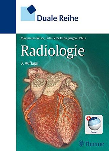 Duale Reihe Radiologie: Maximilian Reiser