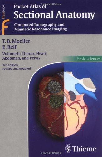 9783131256034: Pocket Atlas of Sectional Anatomy
