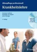 9783131270122: Krankheitslehre / Altenpflege professionell