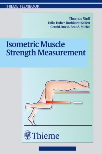 9783131278517: Isometric Muscle Strength Measurement