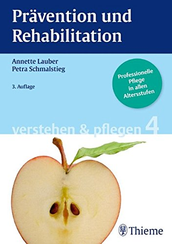 9783131286130: Prävention und Rehabilitation 4