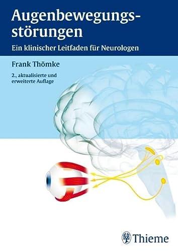 Augenbewegungsstörungen: Frank Th�mke