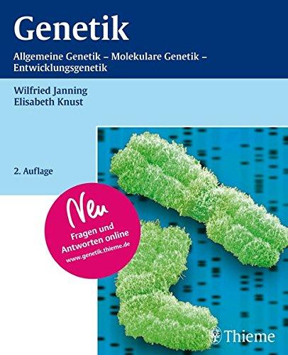 Genetik: Wilfried Janning