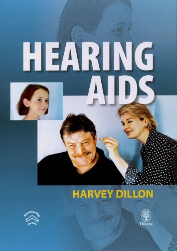 9783131289414: Hearing Aids