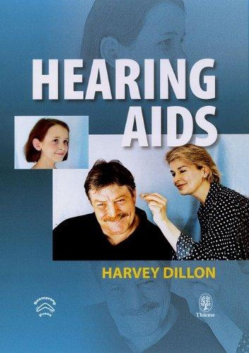 9783131289414: Hearing Aids