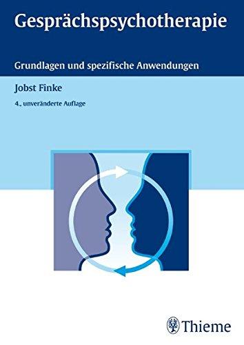 9783131296047: Gesprächspsychotherapie: Grundlagen und spezifische Anwendungen