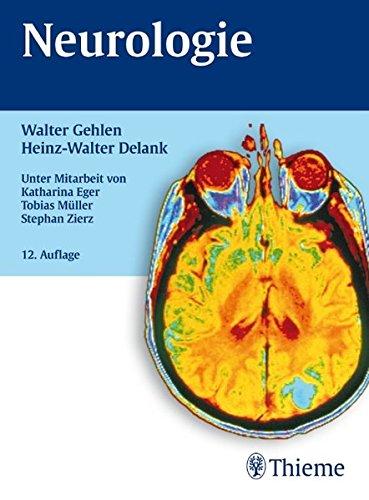 Neurologie - Walter Gehlen