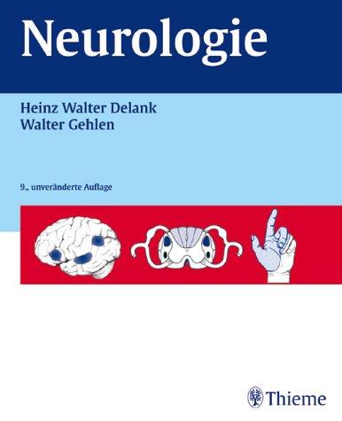 9783131297792: Neurologie.