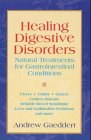 9783131302113: Healing Digestive Disorders: Natural Treatments for Gastrointestinal Conditions
