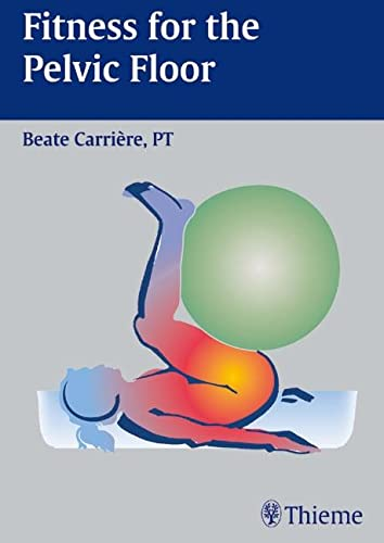 9783131305312: Fitness for the Pelvic Floor