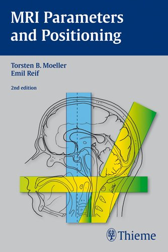 9783131305824: MRI Parameters and Positioning