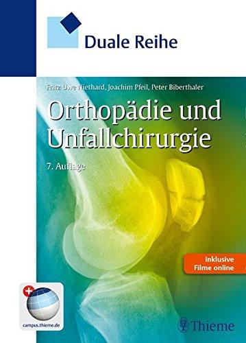 9783131308177: Duale Reihe Orthopädie und Unfallchirurgie