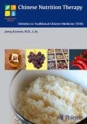 9783131309617: Chinese Nutrition Therapy