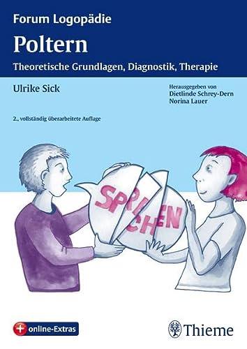 Poltern: Ulrike Sick