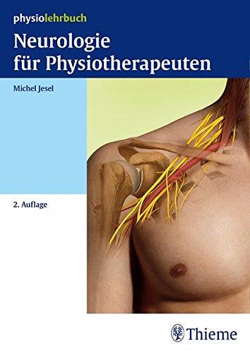 9783131321121: Neurologie für Physiotherapeuten: physiolehrbuch Krankheitslehre