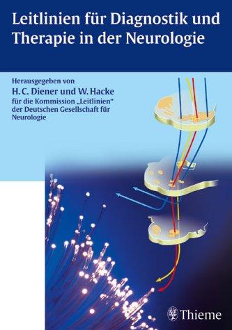 9783131324115: Leitlinien für Diagnostik und Therapie in der Neurologie.