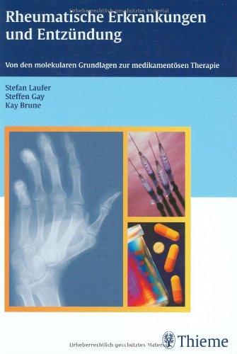 rheumatische erkrankungen und entzündung: laufer